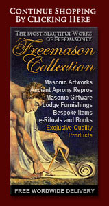 FREEMASON COLLECTION, MASONIC SHOP FOR FREEMASONS